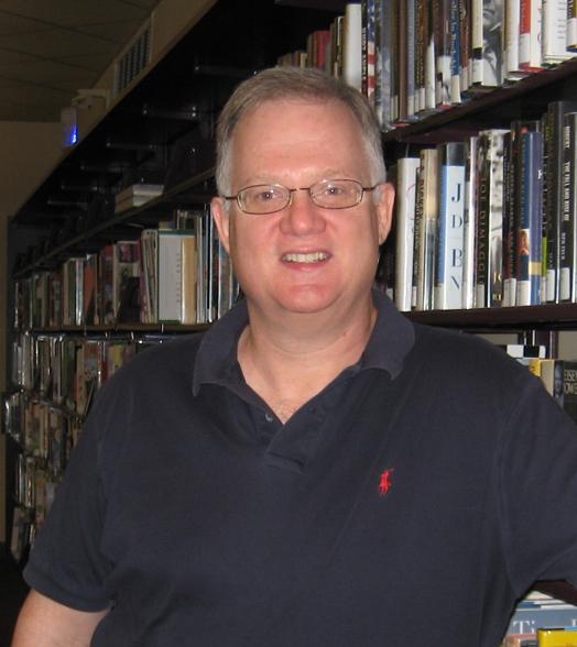 Jim Childs Wdvx