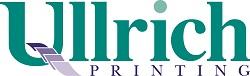 Ullrich Printing new logo