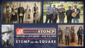 Knox Stomp may 7