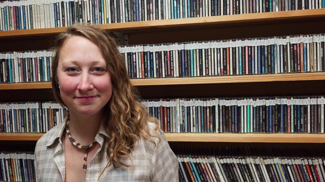 Katie Cauthen