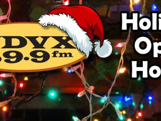 Permalink to WDVX Holiday Open House