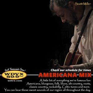 Permalink to Americana Mix