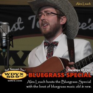 Permalink to Bluegrass Special
