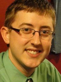 Alex Leach
