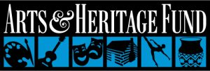 Arts & Heritage Fund