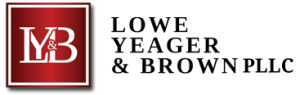 Lowe, Yeager & Brown