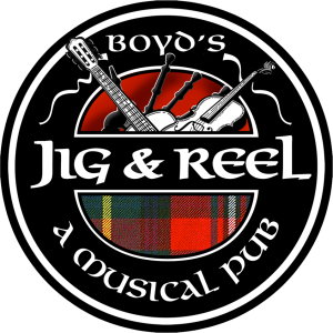 Boyd's Jig & Reel
