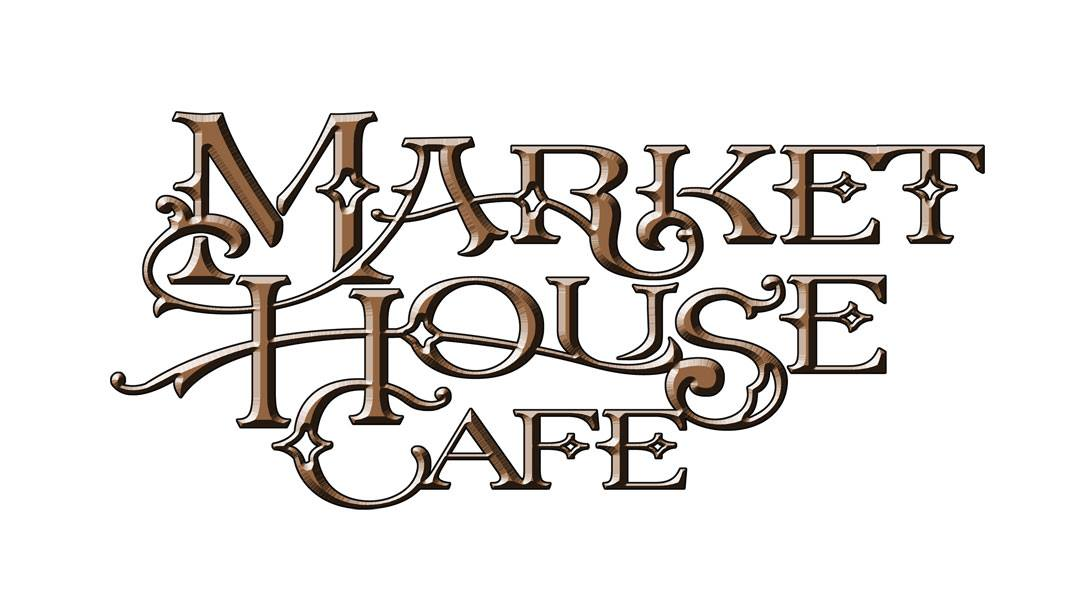 Market House Cafe logo