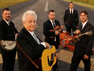 Permalink to Del McCoury Band