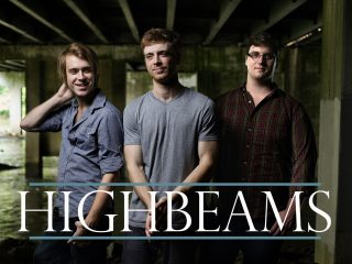 Permalink to Highbeams / Mighty Blue