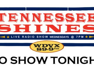 Permalink to No Tennessee Shines Show this week