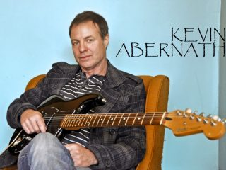 Permalink to Kevin Abernathy Band