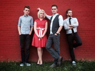 Permalink to Kites / Scott County High School Bluegrass Band