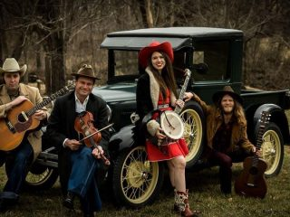 Permalink to Old Time Country Roadshow