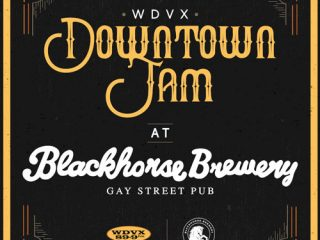 Permalink to WDVX Downtown Jam