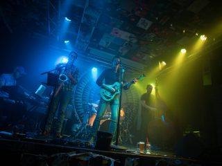 Permalink to Harlem River Noise / Nick & Luke