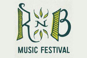 Rhythm & Blooms Festival
