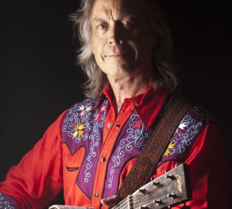 WDVX — Summer Sessions - Jim Lauderdale / Steve Gulley & New