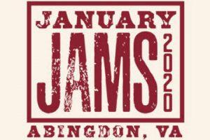 Abingdom January Jams