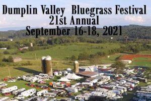 Dumplin Valley Sessions