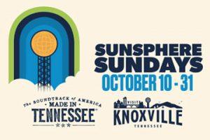 Sunsphere Sundays